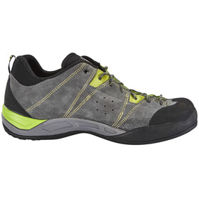 Boreal Sendai Shoes Men Grey
